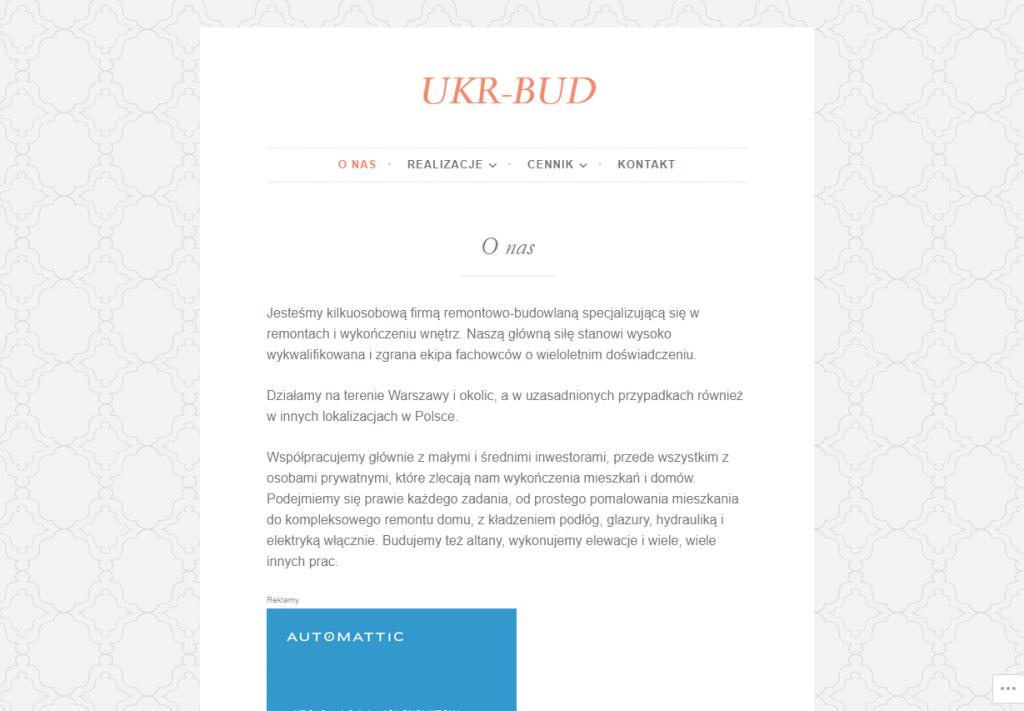 UKR-BUD