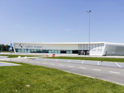 Lubelskie lotnisko
