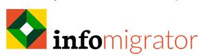 Info migrator